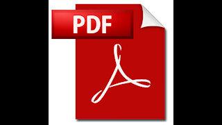 I Edit PDF Documents