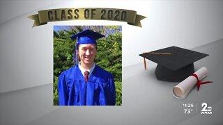 Class of 2020: Bodie Nies