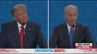 Biden's Fracking Lie!