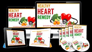 Live With a Healthy Heart