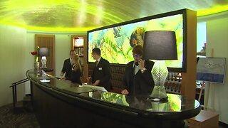 Hospitality industry looking for help during dark times