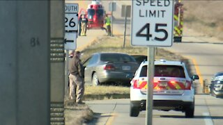 Authorities identify suspect fatally shot by State Troopers following pursuit, carjacking