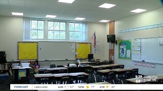 Hillsborough School Board considers selling ROSSAC Administration Building amid budget concerns