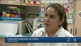 Inside the Autism program available in public schools