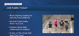 Boyd Gaming hosting job fair at Gold Coast