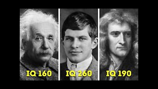 The Smartest Man Who Ever Lived you didn't heard about him