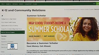 UW-Green Bay goes virtual for summer camps