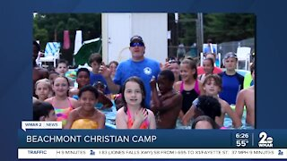 Good Morning Maryland from Beachmont Christian Camp and Ministries