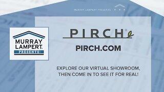 Murray Lampert Presents: Pirch - Best Way to Create a Beautiful Outdoor Kitchen