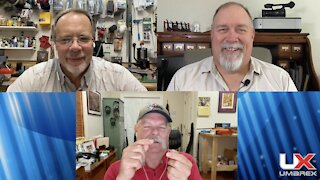 Gun Cranks TV: Home Brew Ballistic Testing