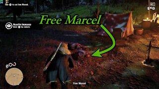 Red Dead Online Moonshine Start up Free Marcel!!