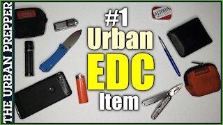 Most Important Urban EDC Gear