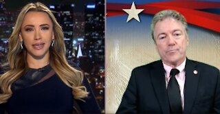 In Focus: Sen. Rand Paul (R-KY) on Lockdowns, Restrictions & Reopening America