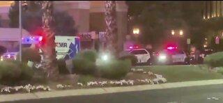 More violence on the Las Vegas Strip