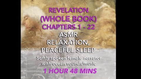 BOOK of REVELATION / APOCALYPSE of ST JOHN