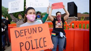 POLICE DEFUNDING DOES NOT WORK!! As crime spikes, cities now regret their MISGUIDED actions!