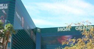 Las Vegas shows return to the strip!