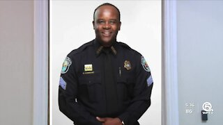 Riviera Beach councilman ordered unarrested to hold news conference