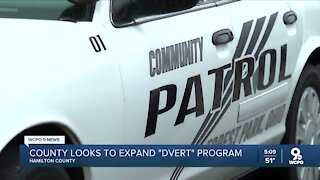 Hamilton County looks to expand 'divert' program for domestic violence cases