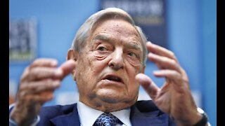 George Soros Is a Major Donor Behind 'Defund the Police' Movement