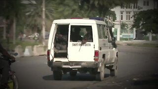 Dealing with gangs in Haiti a daily way of life for organization that runs Becky DeWine School