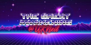 Great Awakening Show - Dan The Man.- 2/1/2021