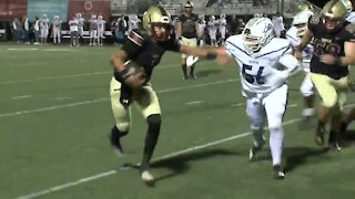 Friday Night Live Week 8: Checotah at Lincoln Christian