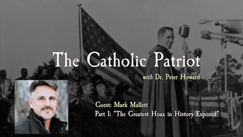 Ep. 6 TCP - Part 1 - Interview with Mark Mallett