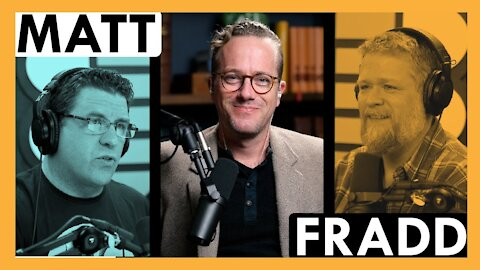 Australia, Aquinas, and Arguing for Christianity - A Bee Interview With Matt Fradd