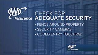 AAA Insurance - Public Storage