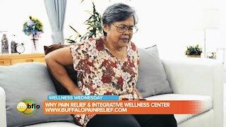 Wellness Wednesday – Neuropathy