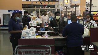 Kansas Citians react to mask mandate extension