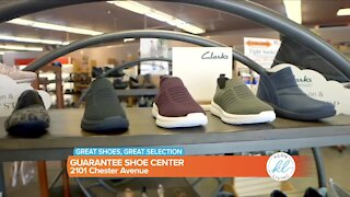 Kern Living: The Importance of Properly Fitting Shoes