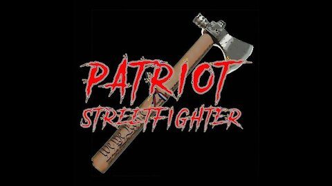 8.4.21 - Patriot Streetfighter Economic Update With Dr. Kirk Elliott