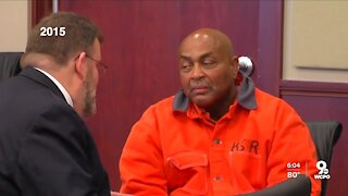 Man who says he was wrongfully convicted of 1987 murder must wait to confront City of Newport