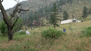 Heavy rain brings floods, mudslides, tap water issues to parts of Colorado