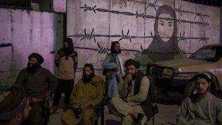 Taliban Enforcing Brutal Policies After U.S. Troop Withdrawal