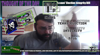 Texas' Election Integrity Bill (Clean)