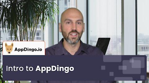 Intro to AppDingo