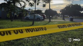 Fort Myers shooting investigation now a death investigation