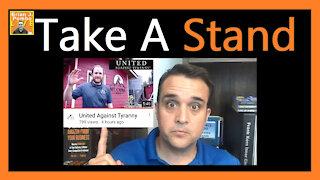Take A Stand? 🐐🐐🐐 (Vaccine Mandates & Job Loss)