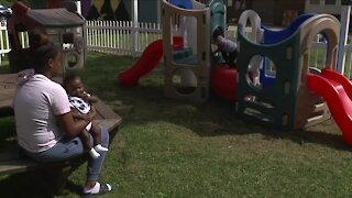Community steps up, helps children living in Cleveland overflow shelter