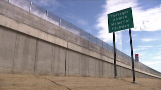 New I-70 signs honor Tuskegee Airmen