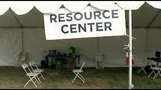 Weekend resource event held for veterans in Vista