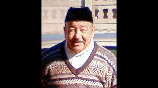 Grandfather, 75, 'shoots' grandson, 14