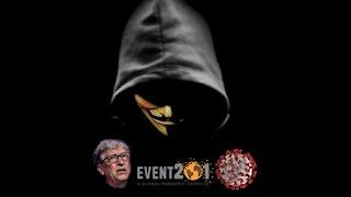 Event 201 - prove di Pandemia