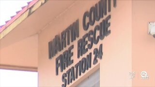 Indiantown, Martin County sign new fire contract