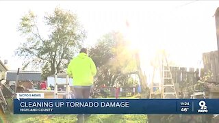 NWS: 2 tornadoes touched down in Hillsboro during overnight storms