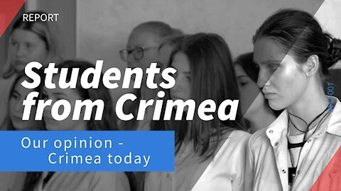 Report: Simply Truth - Crimean Students