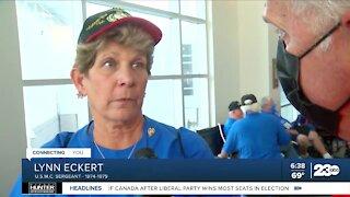 A Veteran's Voice: Lynn Eckert